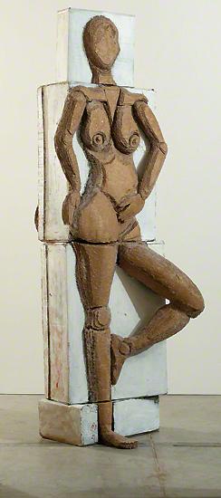Full Scale Sculpture