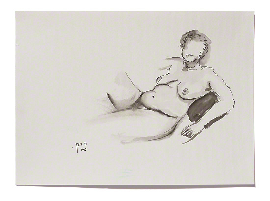 Drawings - Mono